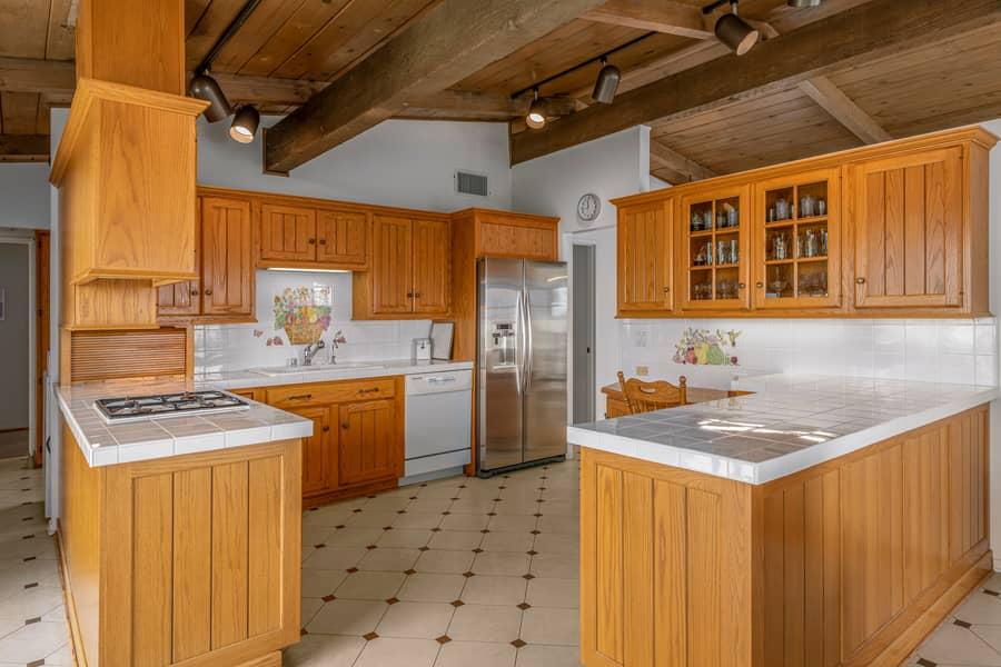 668 Enchanted Way, Pacific Palisades, California 90272, 3 Bedrooms Bedrooms, ,2 BathroomsBathrooms,Home,In Escrow,Enchanted Way,1110