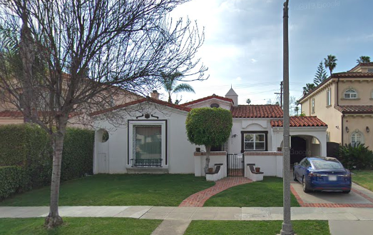 133 N Le Doux Rd,Beverly Hills,California 90211,3 Bedrooms Bedrooms,2 BathroomsBathrooms,Home,N Le Doux Rd,1088